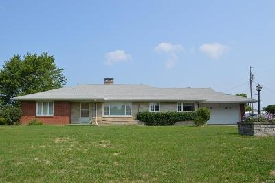 Lewis County Single Family Home For Sale: 500 North Street