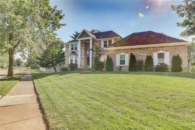 Grover Single Family Home For Sale: 16328 Audubon Village