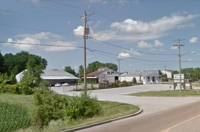 O'Fallon Commercial For Sale: 531 West Highway 50