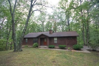 Warrenton Single Family Home For Sale: 25723 State Highway U