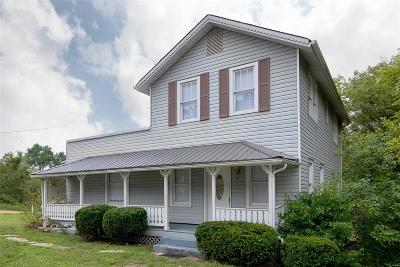 Cedar Hill Single Family Home For Sale: 6769 Cedar Hill Road