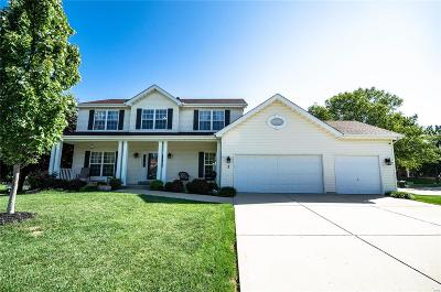 St Peters Single Family Home For Sale: 2 Mannington Court