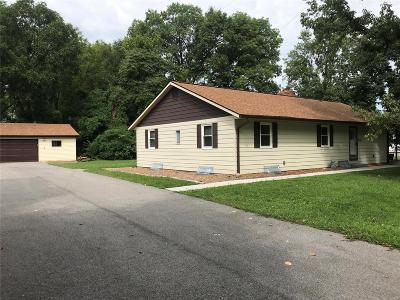 O'Fallon Single Family Home For Sale: 102 South Lawn Avenue