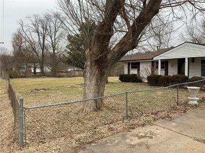Cedar Hill Single Family Home For Sale: 5865 Cedar Hill Road