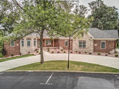 St Charles County Single Family Home For Sale: 1092 Whitmoor Drive