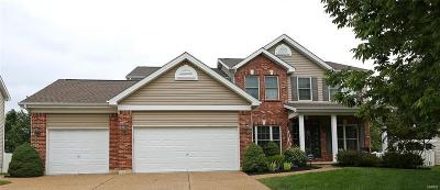 St Peters Single Family Home For Sale: 55 Loganberry Court