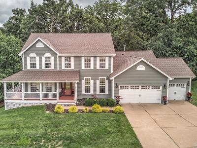 Wildwood Single Family Home For Sale: 16615 Highland Summit