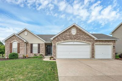 Troy Single Family Home For Sale: 167 Wingate