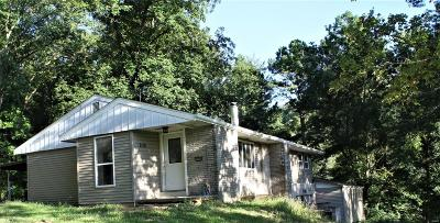 Single Family Home For Sale: 2100 Antire Road