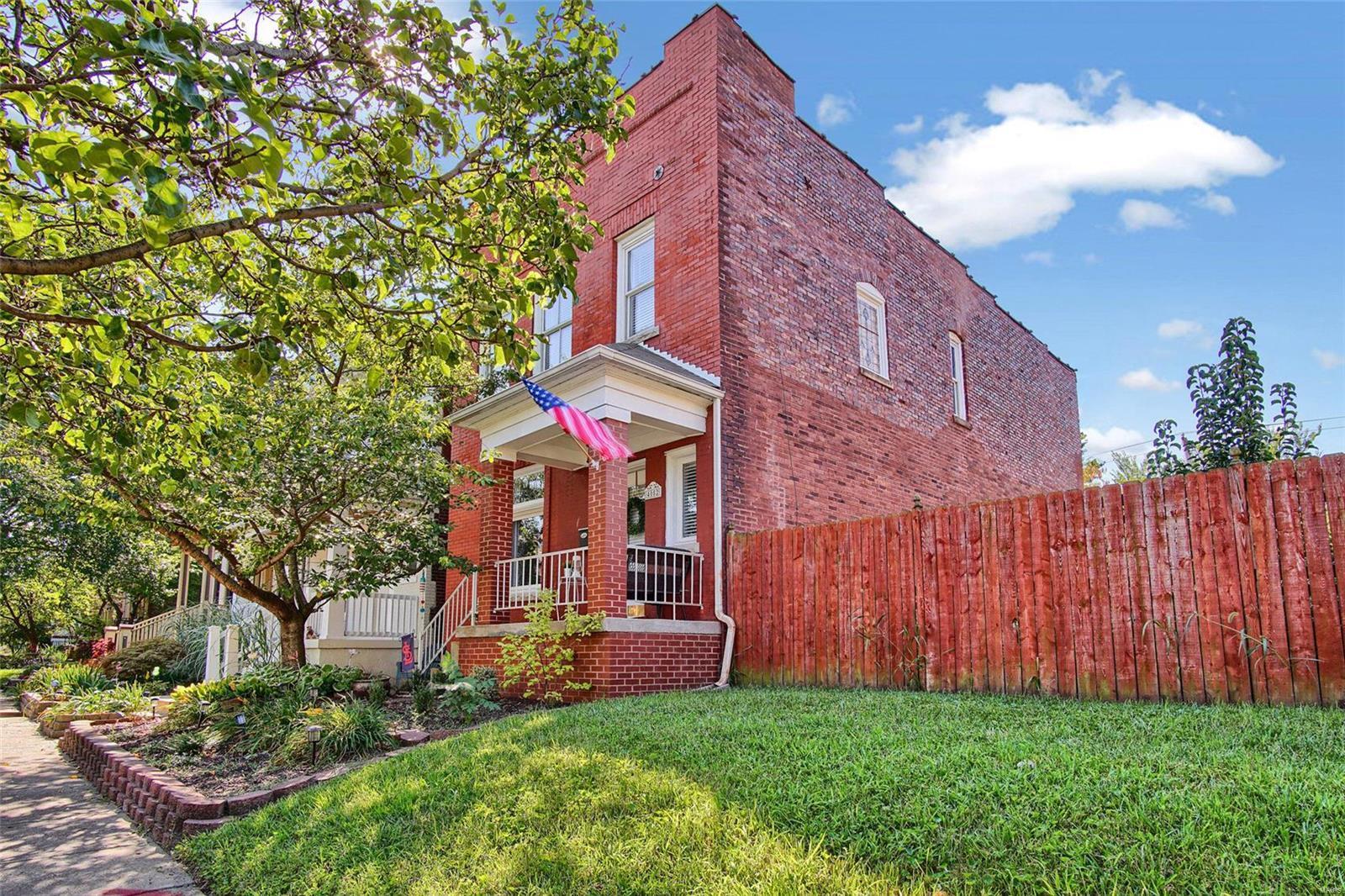 Awe Inspiring 4052 Castleman Avenue St Louis Mo Mls 18071753 Interior Design Ideas Gentotryabchikinfo