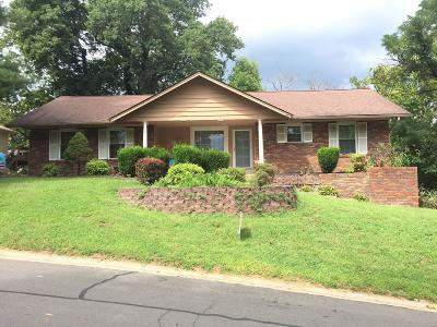 Collinsville Single Family Home For Sale: 711 Peachtree Trail