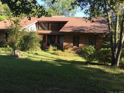 O'Fallon Single Family Home Option: 895 Highway Y