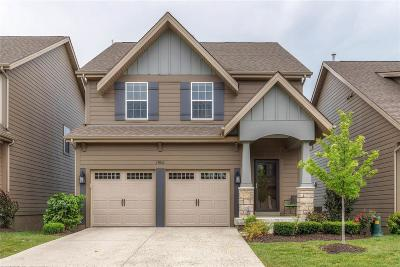 Grover Single Family Home For Sale: 17016 Cambury Lane