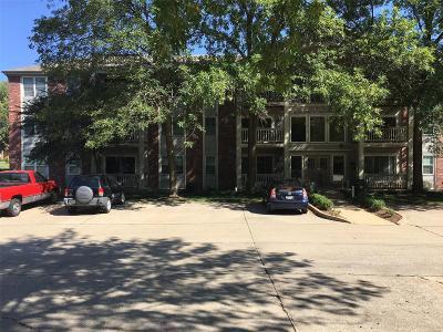 Shrewsbury Condo/Townhouse For Sale: 5375 North Kenrick Parke Drive #205