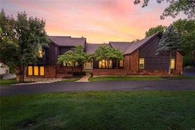Single Family Home For Sale: 21 Maclane Court