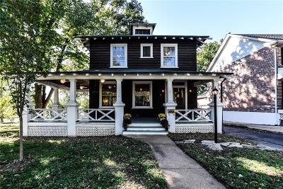 Single Family Home For Sale: 3 Elm Avenue