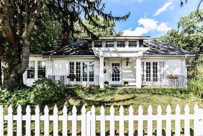 Single Family Home For Sale: 1003 West Lockwood Avenue