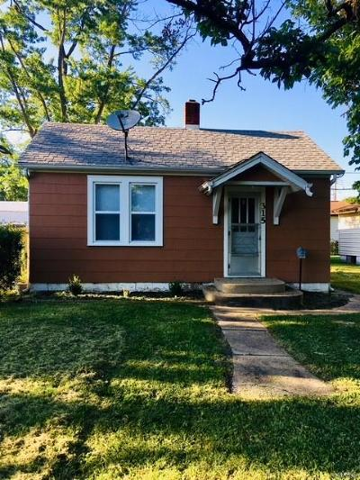 Pacific Single Family Home Option: 315 West Orleans
