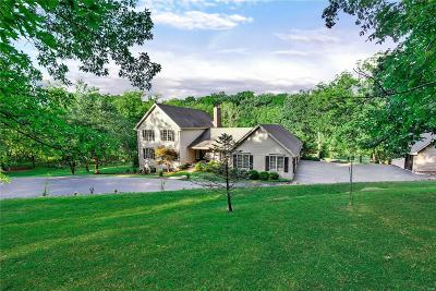 Chesterfield Single Family Home For Sale: 1737 Horseshoe Ridge Road