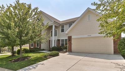 Chesterfield Single Family Home For Sale: 15259 Brightfield Manor Drive