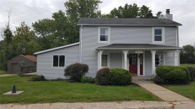 Foristell Single Family Home For Sale: 140 South Main Street