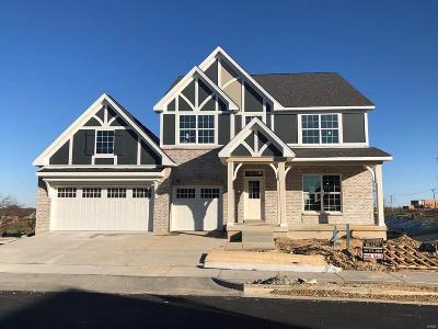 Wildwood Single Family Home For Sale: 2330 Rising Sun (Lot 66b) Drive