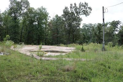 Jefferson County Residential Lots & Land For Sale: 500 Big Woods Trail