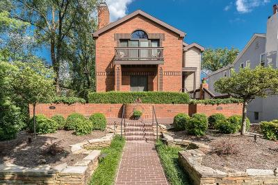 Clayton Single Family Home For Sale: 156 North Bemiston Avenue