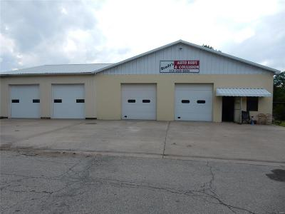 Franklin County, Gasconade County, Maries County, Phelps County, Osage County, Crawford County Commercial For Sale: 408 Taylor Avenue