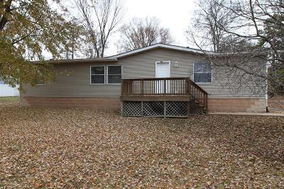 Arnold Single Family Home For Sale: 3013 Adayah Drive