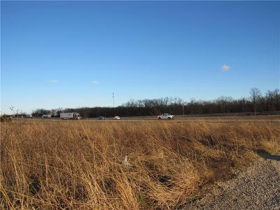 Crawford County Commercial For Sale: Vineyard Road