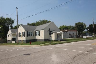 Maryville Commercial For Sale: 6219 East Main Street
