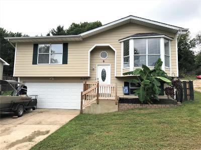 Arnold Single Family Home For Sale: 2120 South Barrington Court