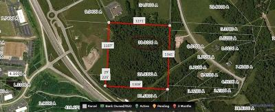 Franklin County, Gasconade County, Jefferson County, Lincoln County, Montgomery County, Pike County, St Charles County, St Louis City County, St Louis County, Warren County Commercial For Sale: 100 Wolfrum