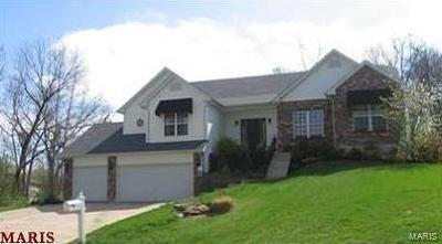 St Charles County Single Family Home For Sale: 2 Willow Creek Court