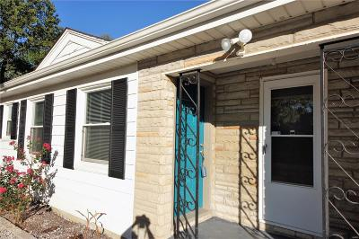 Godfrey IL Single Family Home Coming Soon: $99,900