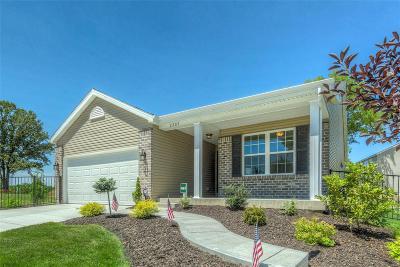Single Family Home For Sale: 2 Bblt-Wallis Iv-Vista Conn