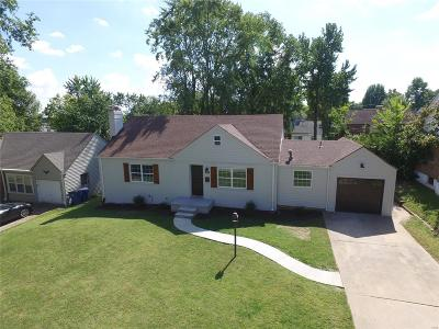 Single Family Home For Sale: 9842 Coventry