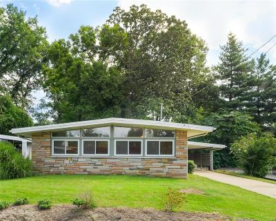 St Louis Single Family Home Coming Soon: 2134 East Drive