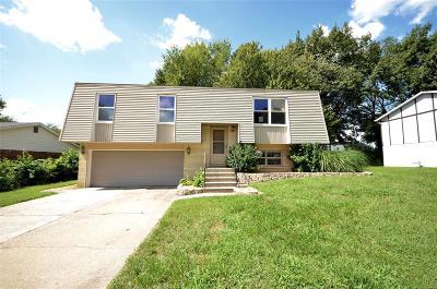 Belleville Single Family Home For Sale: 117 Las Olas Drive