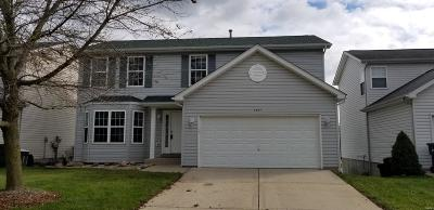 Belleville Single Family Home For Sale: 2761 Brookmeadow Drive