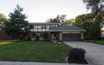 St Charles MO Single Family Home For Sale: $239,500