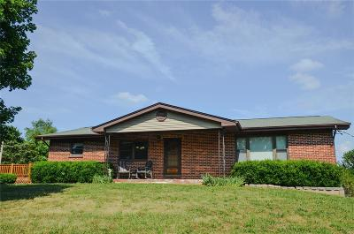 Catawissa, Robertsville Single Family Home For Sale: 5881 Highway N