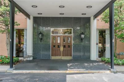 Condo/Townhouse For Sale: 900 South Hanley #3E