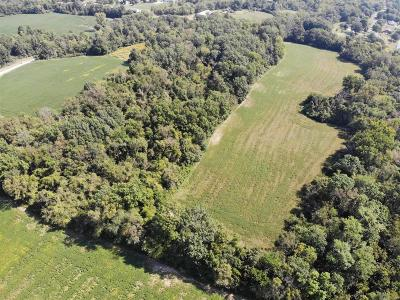 Alton IL Farm For Sale: $595,000