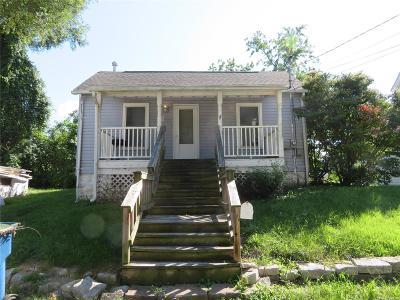 Alton Single Family Home For Sale: 719 Hoffman