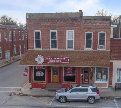 Troy Commercial For Sale: 499 Main Street