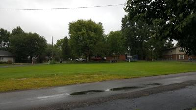 Madison County Residential Lots & Land For Sale: Rutledge Street