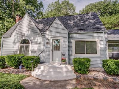 Fairview Heights Single Family Home For Sale: 1613 Sycamore Drive