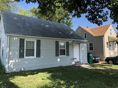 Single Family Home For Sale: 11919 Larimore Road